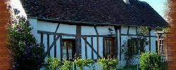 Chambre d'hotes La Bryone