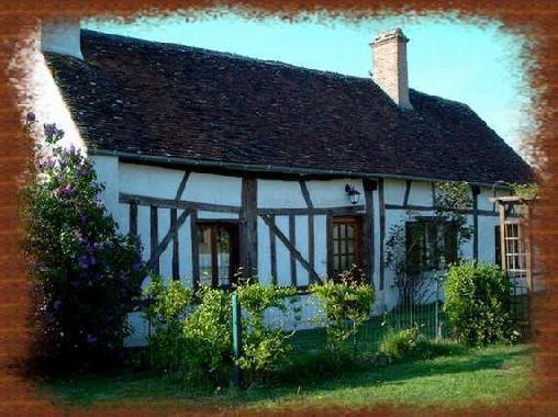 Chambre d'hote Loiret - La Bryone, Chambres d`Hôtes Noyers (45)