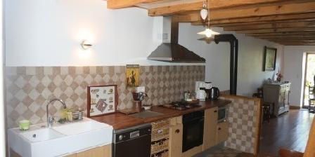 La Chandelette La Chandelette, Chambres d`Hôtes Coisia (39)