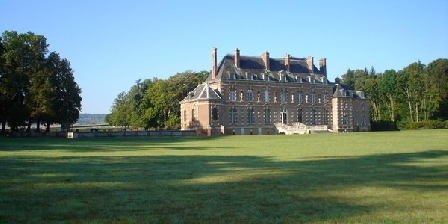 Château d'Auteuil Château d'Auteuil, Chambres d`Hôtes Berneuil En Bray (60)
