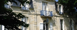 Bed and breakfast Le Castel de Camillac