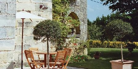 Le Castel de Camillac Le Castel de Camillac, Chambres d`Hôtes Bourg En Gironde (33)