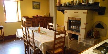Gite Chez Philémon > Au Gite de l'Hoste Chez Philémon, Gîtes Puylagarde (82)