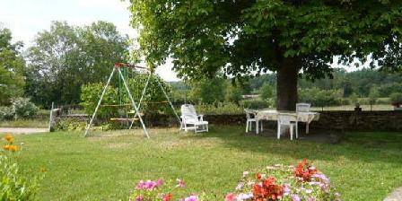 Chez Philémon Au Gite de l'Hoste Chez Philémon, Gîtes Puylagarde (82)