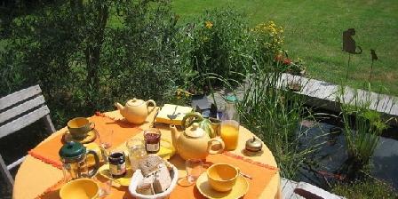 L'Atelier dans la Verdure L'Atelier dans la Verdure, Chambres d`Hôtes Thouare Sur Loire (44)