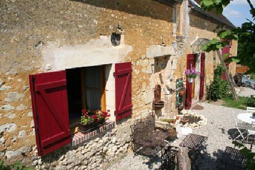 Chambres d'hôtes de la Haute Poignandière, Chambres d`Hôtes Saint Germain De La Coudre (61)