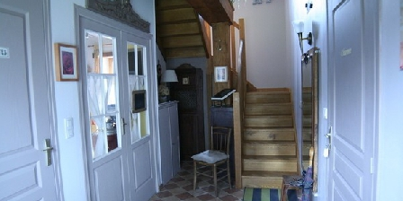 La Haute Poignandière Chambres d'hôtes de la Haute Poignandière, Chambres d`Hôtes Saint Germain De La Coudre (61)