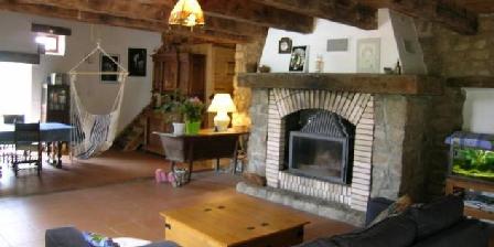 Domaine la Vieille Domaine la Vieille, Chambres d`Hôtes Arlebosc (07)