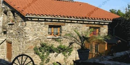 Gite Gite de Chalet  > Gite rural de Chalet (Pays de Massiac), Gîtes Massiac (15)