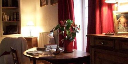 La Maison Verte La Maison Verte, Chambres d`Hôtes Fenioux (79)