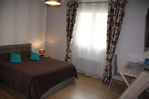 Chambre d'hote Eure-et-Loir - La Vaucelloise, Chambres d`Hôtes Mignières (28)