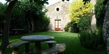 La Cortanèla La Cortanèla, Chambres d`Hôtes La Caunette (34)