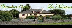 Bed and breakfast Les Noisetiers