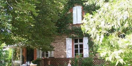 Les Rives Les Rives, Chambres d`Hôtes Lafrancaise (82)