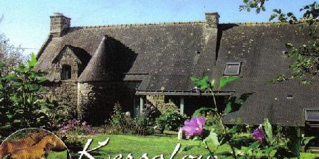 Chambres d'Hôtes de Kersalou Chambres d'Hôtes de Kersalou, Chambres d`Hôtes Guern (56)