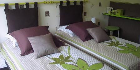Chez Dom & Vero Chez Dom & Vero, Chambres d`Hôtes Mauperthuis (77)