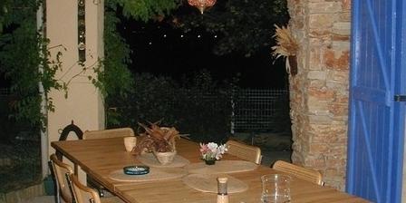 Villa Mooresque Villa Mooresque, Chambres d`Hôtes Carces (83)