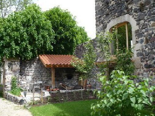 Lou - Claud, Chambres d`Hôtes Cussac Sur Loire (43)