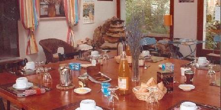 La Marmotte La Marmotte, Chambres d`Hôtes Collan (89)
