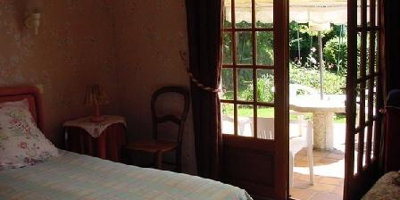 Chambre d'hotes Arrosenartean > Arrosenartean, Chambres d`Hôtes Ahetze (64)