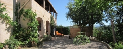 Bed and breakfast La Bastide du Rousset
