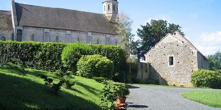 Le Prieuré Le Prieuré, Chambres d`Hôtes Gouvix (14)