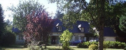 Bed and breakfast L'Ecrin Vert