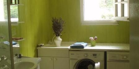 L'Ecrin Vert L'Ecrin Vert de Suce sur Erdre, Chambres d`Hôtes Suce Sur Erdre (44)