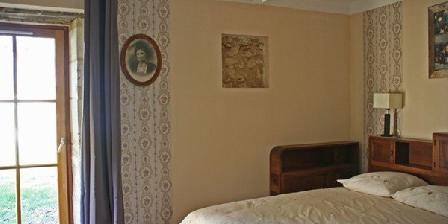 Ch teau guiton une chambre d 39 hotes en gironde en for Chambre chateau frontenac