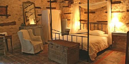 Château Guiton Château Guiton, Chambres d`Hôtes Frontenac (33)