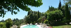 Bed and breakfast Bastide Saint Gilles