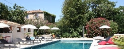 Bed and breakfast Domaine des Layres