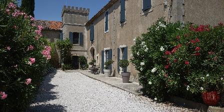 Domaine des Layres Domaine des Layres, Chambres d`Hôtes Sérignan (34)