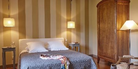 Domaine des Layres Chambre Tradition lit 160x200cm