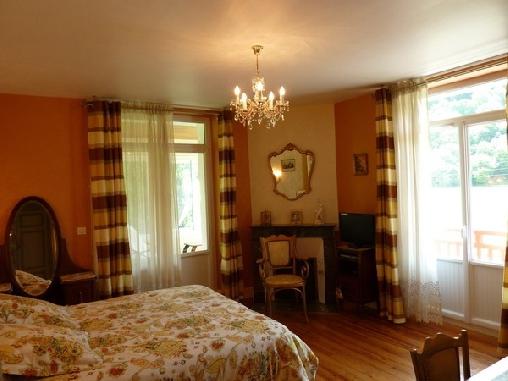 Chambre d'hote Hautes-Pyrénées - Chalet Vallee des Gaves, Chambres d`Hôtes Adast (65)