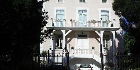 Villa  Molinié Villa  Molinié, Chambres d`Hôtes Le Boulou (63)