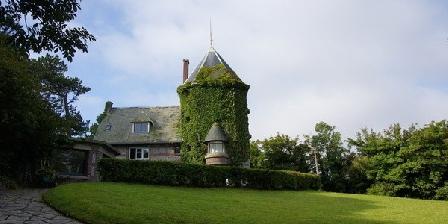 La Villa Zéphyr Villa Zephyr, Chambres d`Hôtes Ault (80)