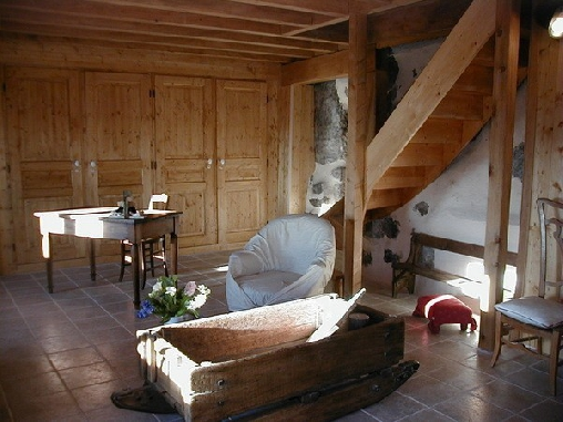 Chambre d'hote Loire - La Comboursiere, Chambres d`Hôtes Thelis La Combe (42)