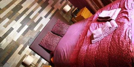 La Vela Chambres D'Hotes La Vela, Chambres d`Hôtes Peille (06)