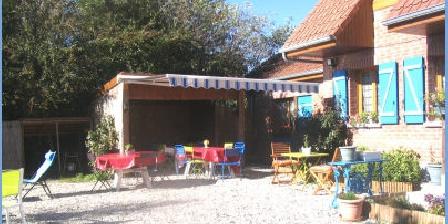 La Maison De Roxie La Maison De Roxie, Gîtes Vendegies Au Bois (59)