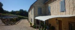 Gästezimmer La Maison de Léopold