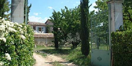 La Ferme Saint Jacques Chambres D'hôtes De Charme - Luberon Provence, Chambres d`Hôtes Vaugines (84)