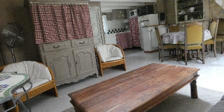 Le Mas Séraphin Le Mas Séraphin, Chambres d`Hôtes L'isle-sur-la-sorgue (84)