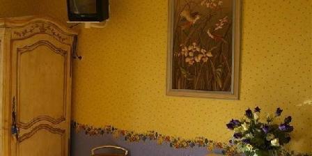 Les Gîtes de la Belle Etoile Les Gites de la Belle Etoile, Chambres d`Hôtes Ledenon (30)
