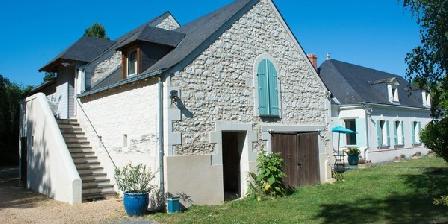 Rive Gauche Rive Gauche, Chambres d`Hôtes Mazé (49)