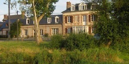 Aux Rives de Honfleur Aux Rives de Honfleur, Chambres d`Hôtes Berville-sur-mer (27)