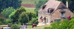 Chambre d'hotes Le Domaine du Cerneau
