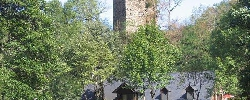 Chambre d'hotes La Tour de Castel-Vielh