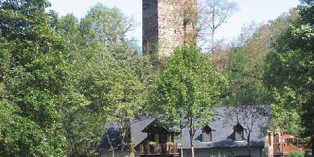 La Tour de Castel-Vielh La Tour de Castel-Vielh...Maison à louer pour 13-14 pers., Chambres d`Hôtes Bagnéres De Luchon (31)