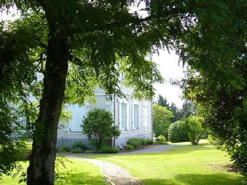 Chambres d'Hôtes Le Rocher, Chambres d`Hôtes Pont Saint Martin (44)